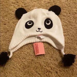 🎃🎃🎃Gymboree panda hat
